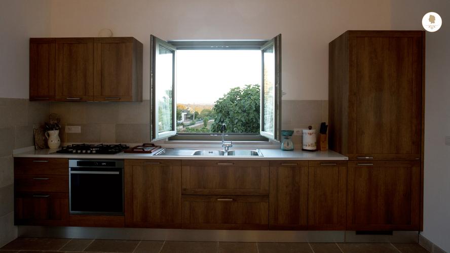 Kitchen, Villa San Domenico