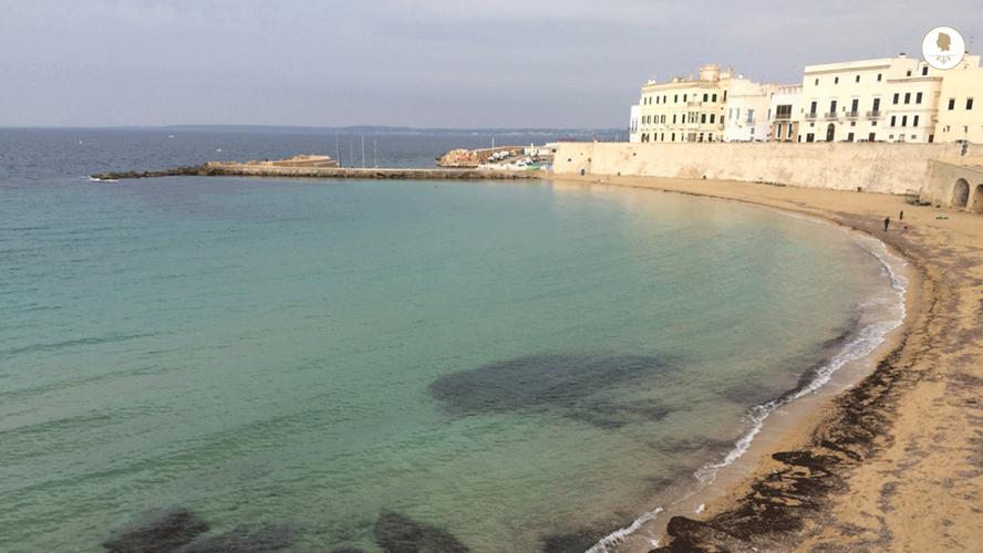 Experience Puglian life