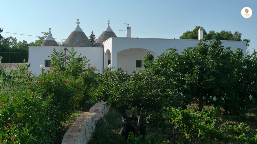 View - Villa San Domenico