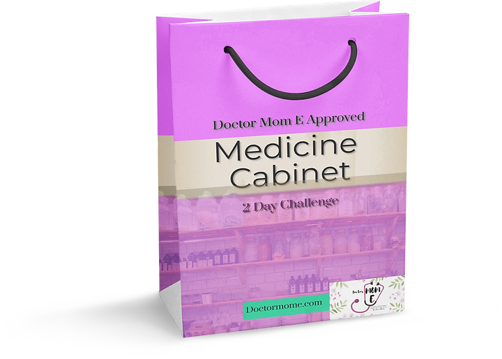 3 reasons to update your medicine cabinet