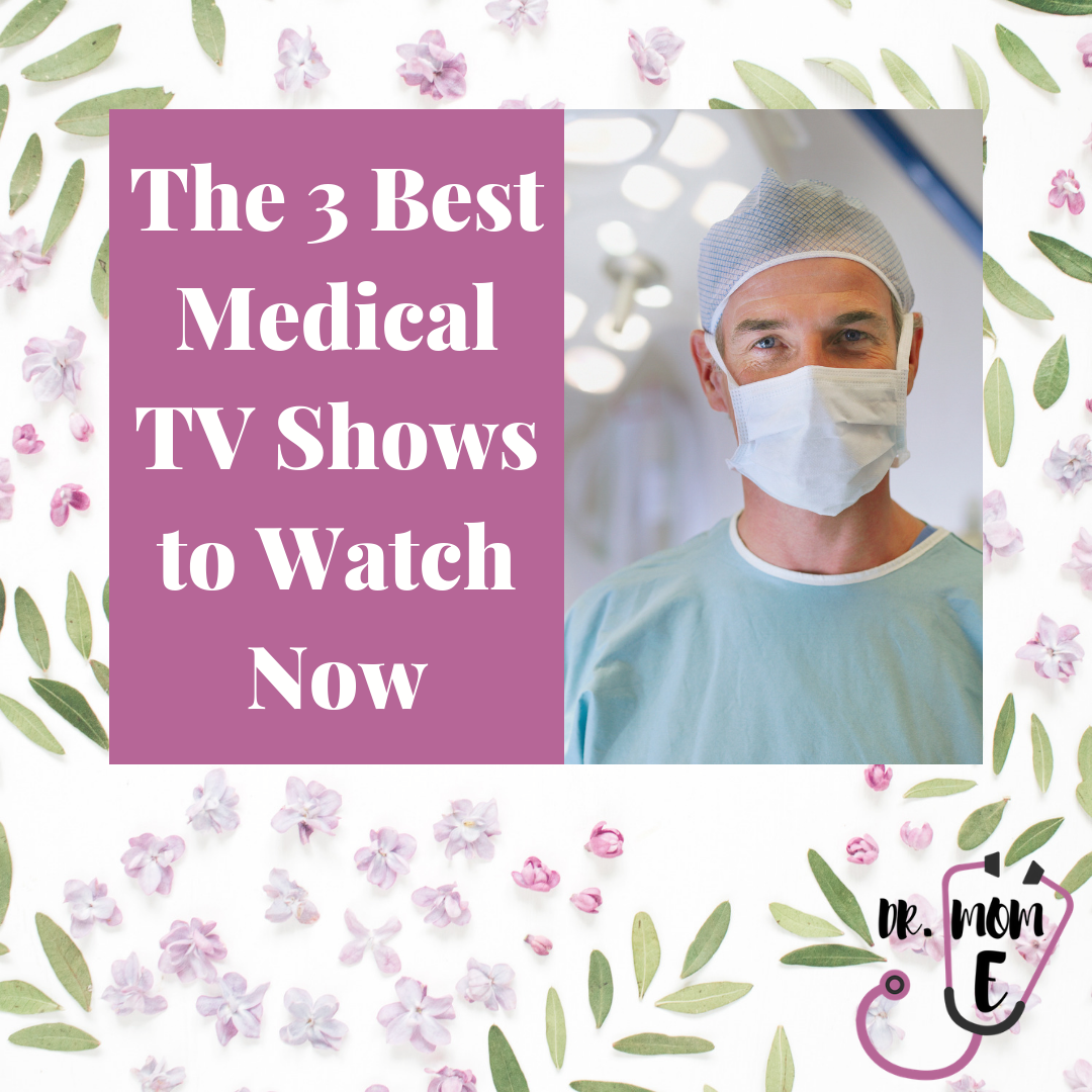 Best Medical Shows to Watch Now