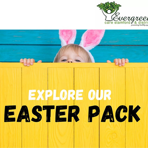Easter pack for kids