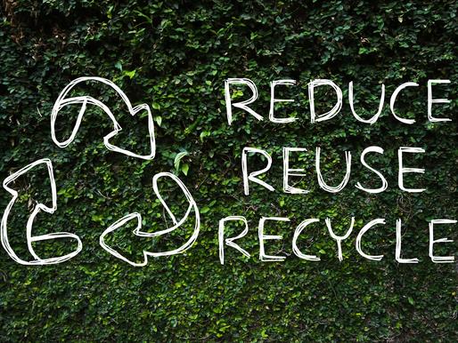 Recycle Week 20-26th September