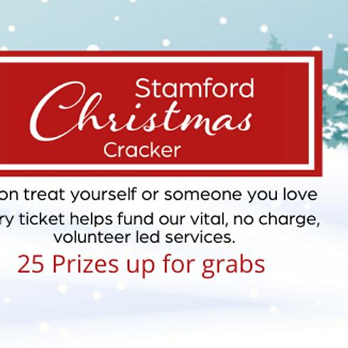 Stamford Christmas Cracker