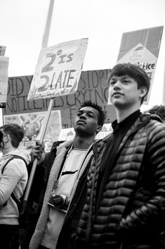 Youth Strike 4 Climate