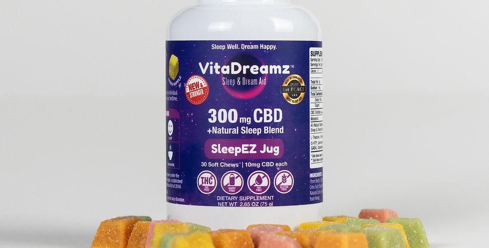 VitaDreamz 30 pack CBD + Melatonin
