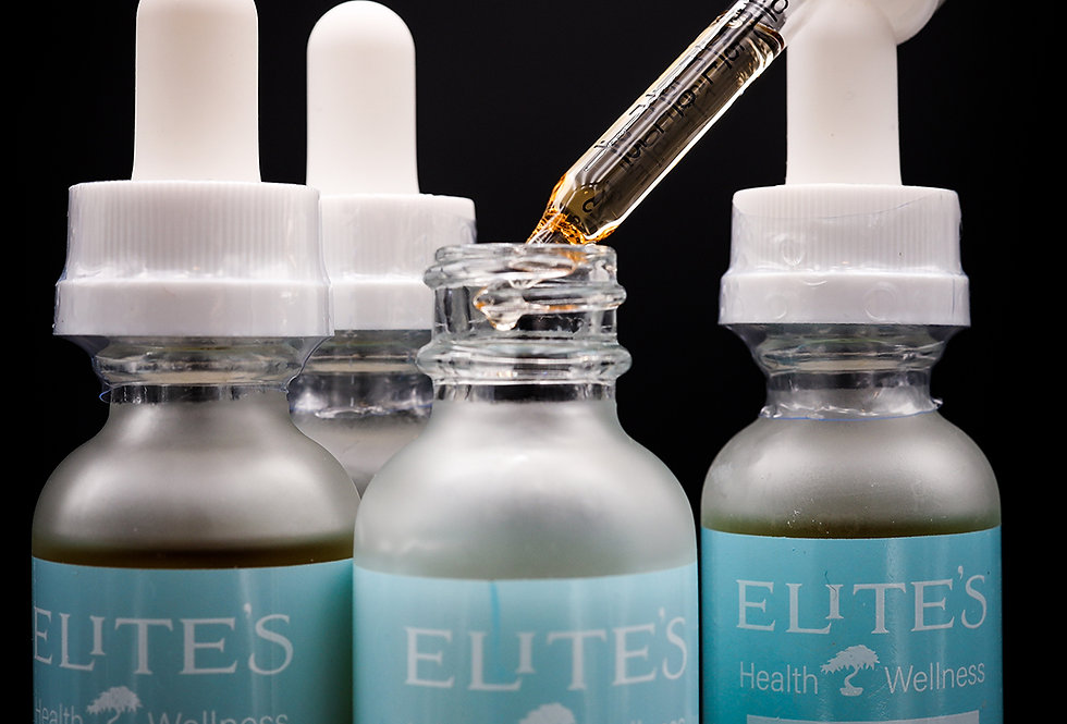 Elite Full Spectrum Tincture