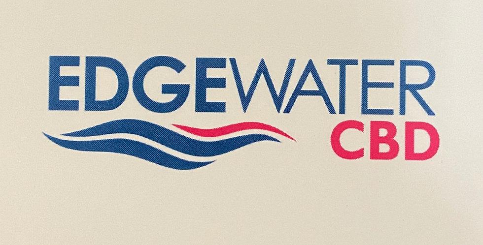 Edgewater 50mg Lotion Bar