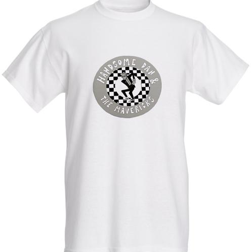 Handsome Dan &The Mavericks T-shirt