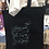 Thumbnail: I solemnly swear that I am up to no good tote bag