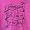 Thumbnail: XL Adult I solemnly swear... T-shirt