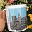 Thumbnail: Leeds Skyline Mug
