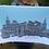 Thumbnail: A2 Sheffield Skyline Signed Print