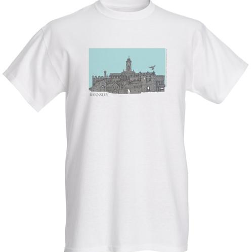 Barnsley Skyline T-Shirt
