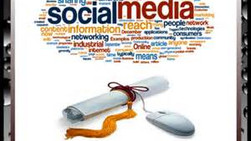 Social Media for Professional Development