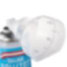 evairy hallstatt air - inhalation mask