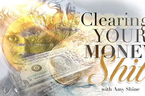 Clearing Your Money Shit