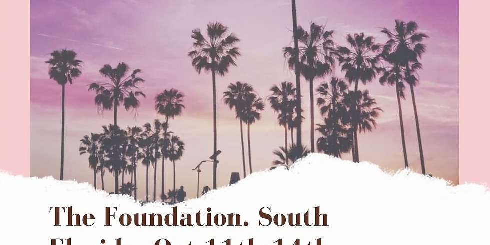 The Foundation in South Florida with Amy Shine