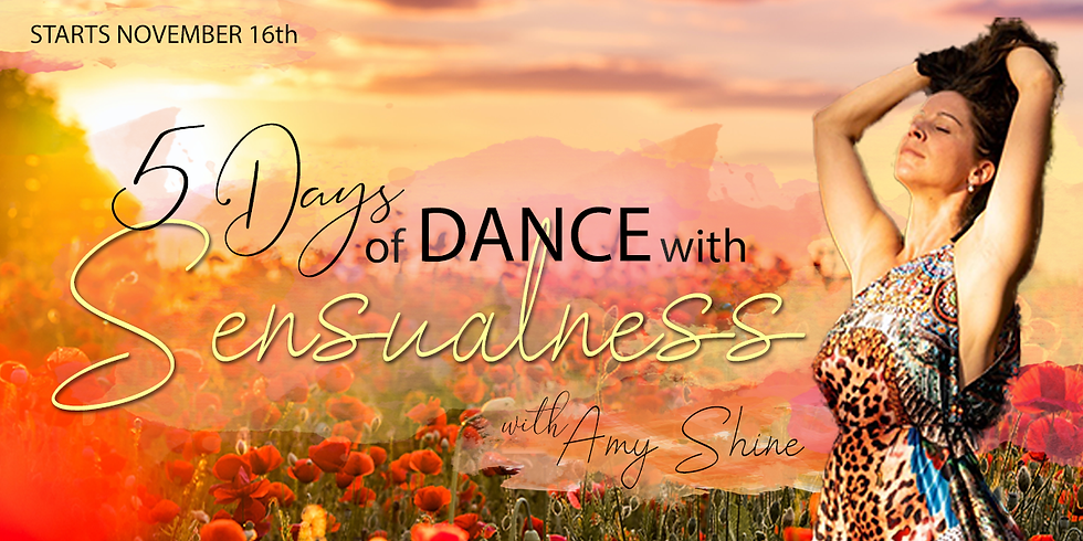 Dance with Sensualness in Coral Springs