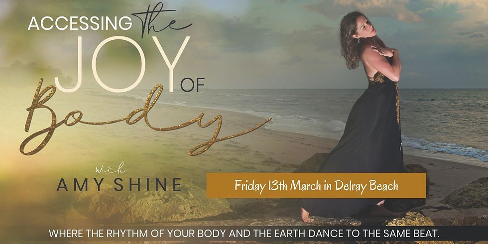Accessing the Joy of Body in Delray Beach