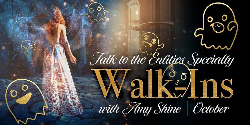Walk In Specialty TTTE Intro Online