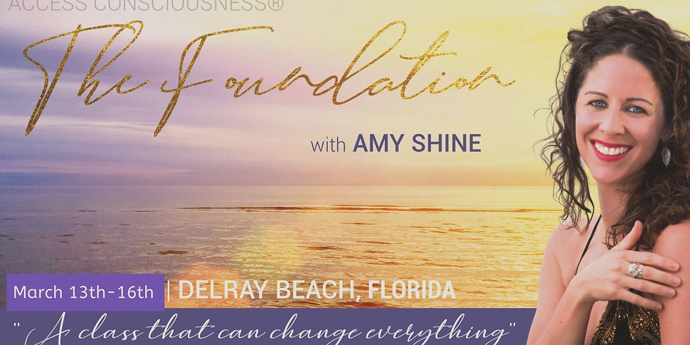 The Foundation in Delray Beach