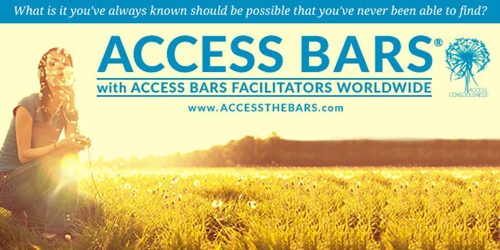 Access Bars Class Delray Beach