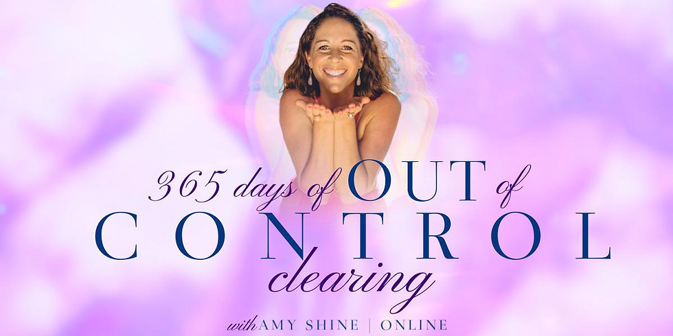 Out of Control Clearings 365 x 30 [Extended]