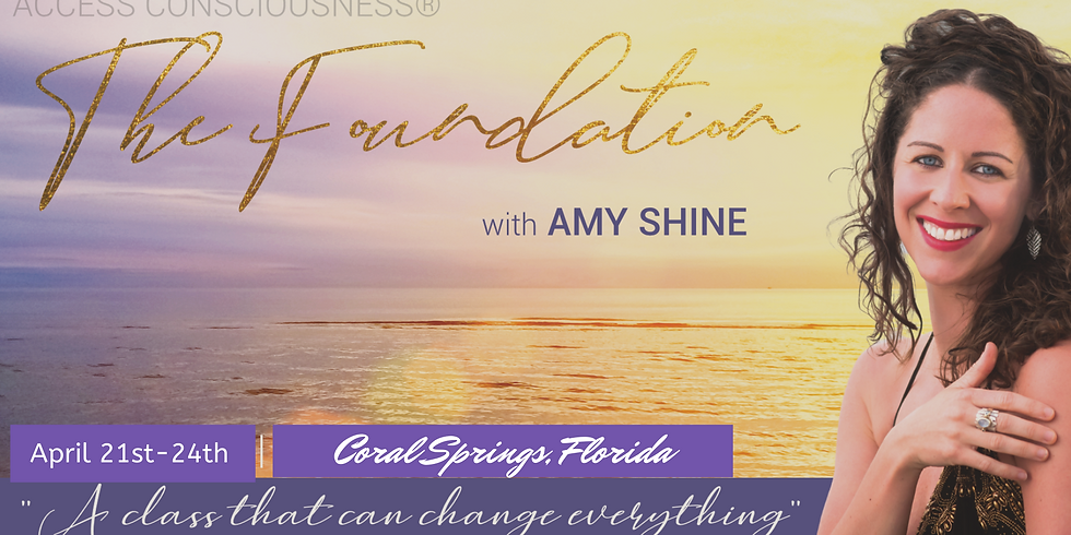 The Foundation in Coral Springs