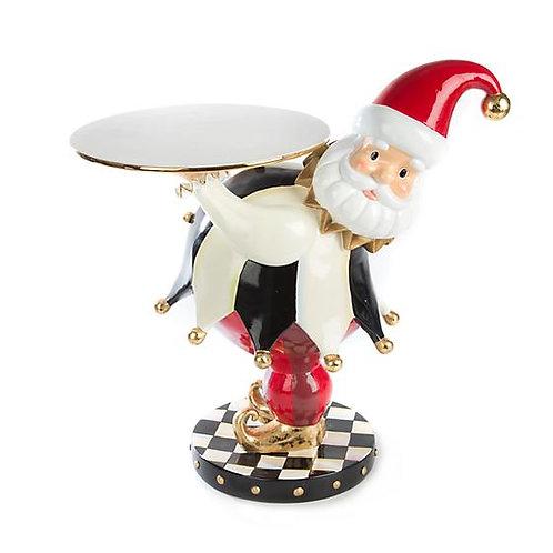 Santa Butler