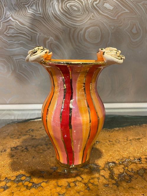 Mary Rose Tiny Vase