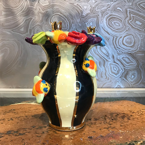 Mary Rose Bee Vase