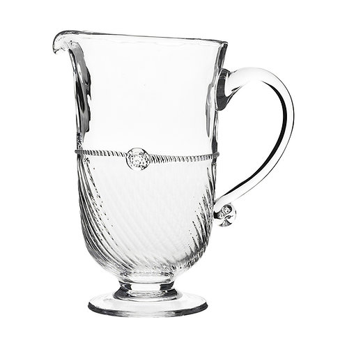 "Graham 9.5"" Pitcher"