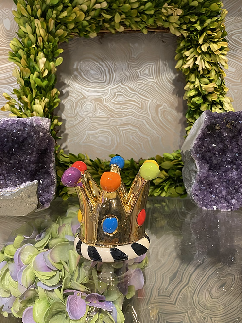 Mary Rose Young Crown Votive