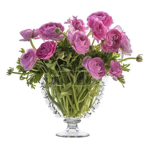 Juliska Harriet Fan Vase