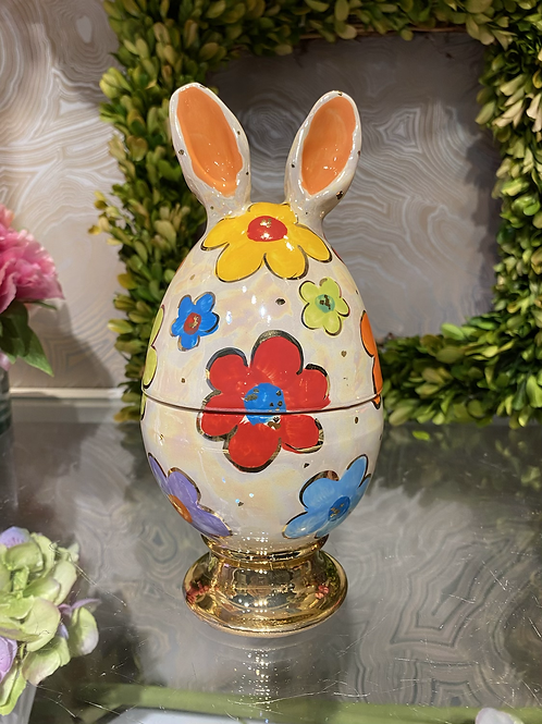 Mary Rose Young Easter Egg
