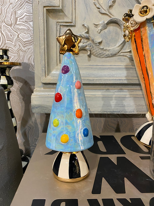 Mary Rose Young Christmas Tree