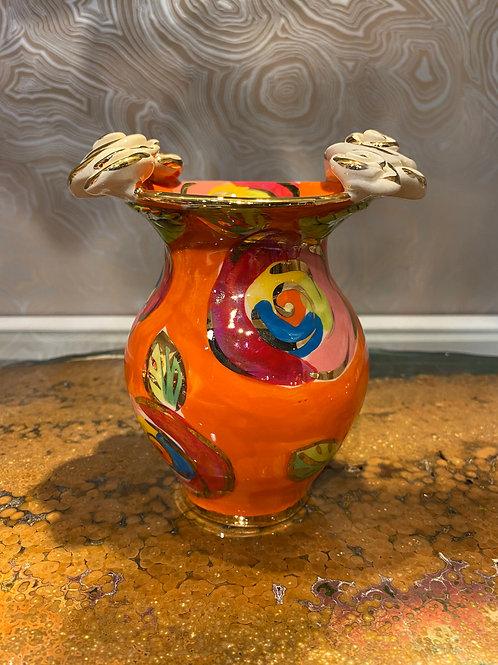 Mary Rose Posy Vase