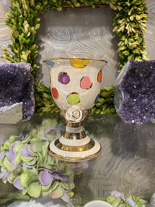Mary Rose Young Goblet