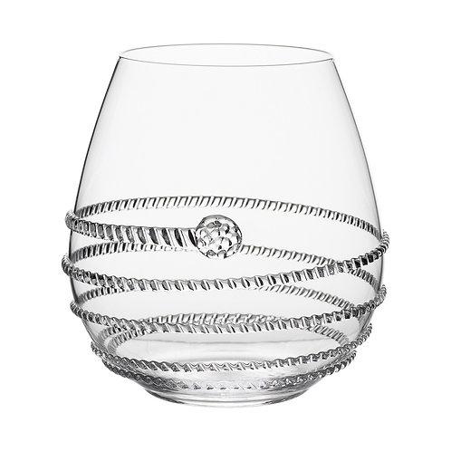 Amalia Stemless Wine Glasses