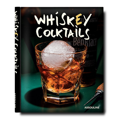 Whiskey Cocktails by Brian Van Flenderson