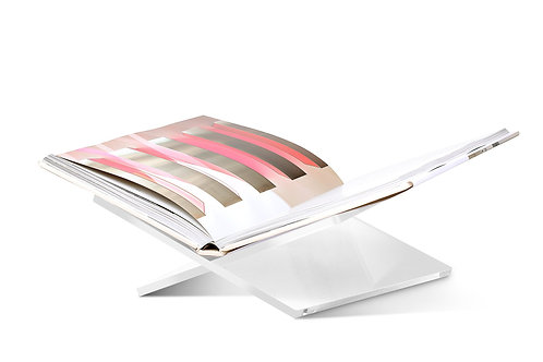 Assouline Acrylic Book Stand