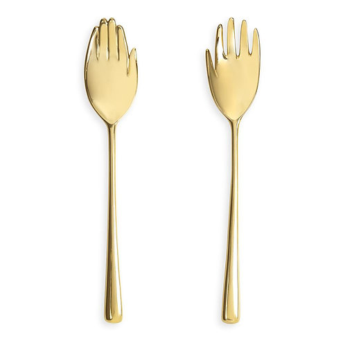 Jonathan Adler Eye Serving Set