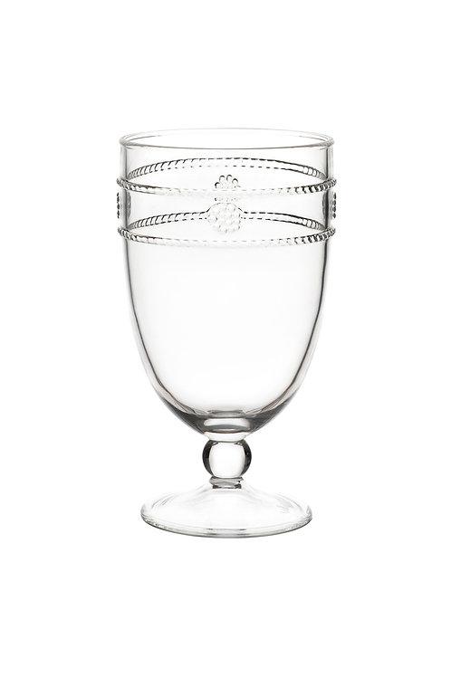 Juliska Acrylic Goblet
