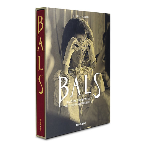 Bals by Nicholas Foulkes