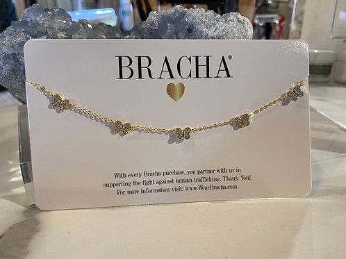 Bracha Butterfly Effect Necklace