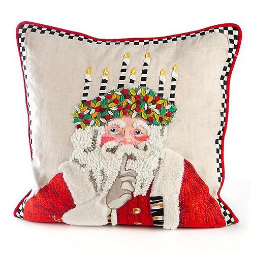 Santa Lucia Pillow