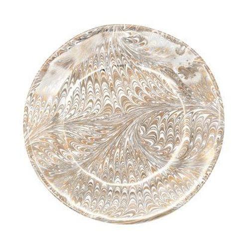 Juliska Firenze Medici Salad Plate