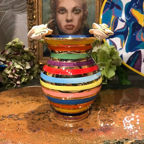 Mary Rose Small Vase