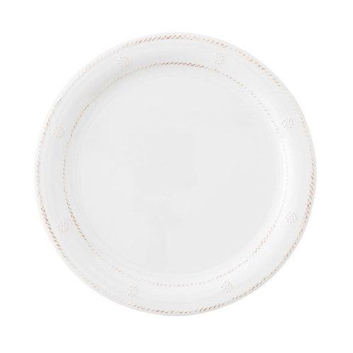 Juliska Melamine Dinner Plate
